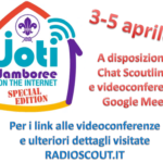 JOTI – Special Edition