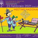 RADIOSCOUT Meeting Nazionale